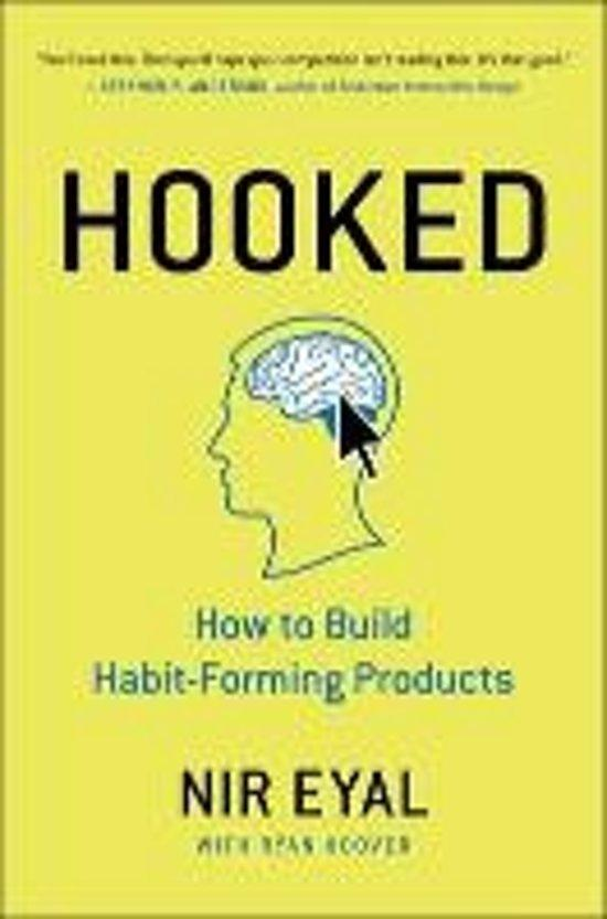 hooked nir eyal neuromarketing book