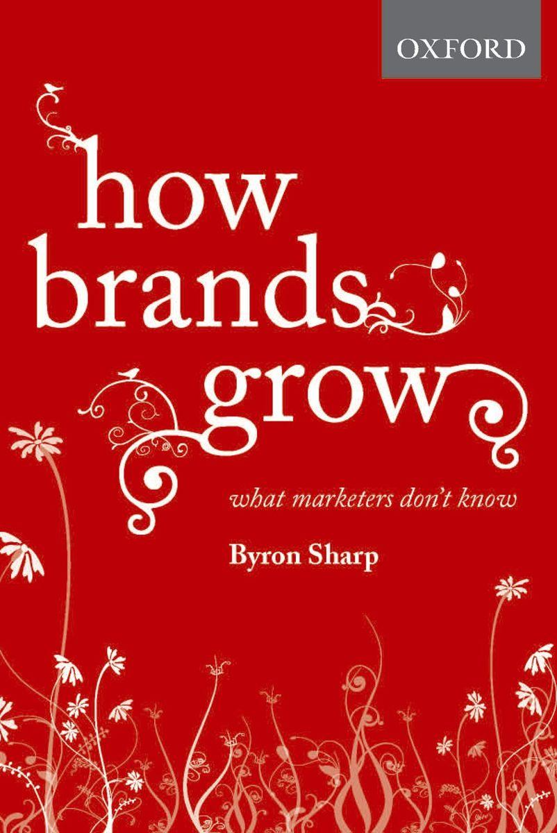 how brands grow neuro boek