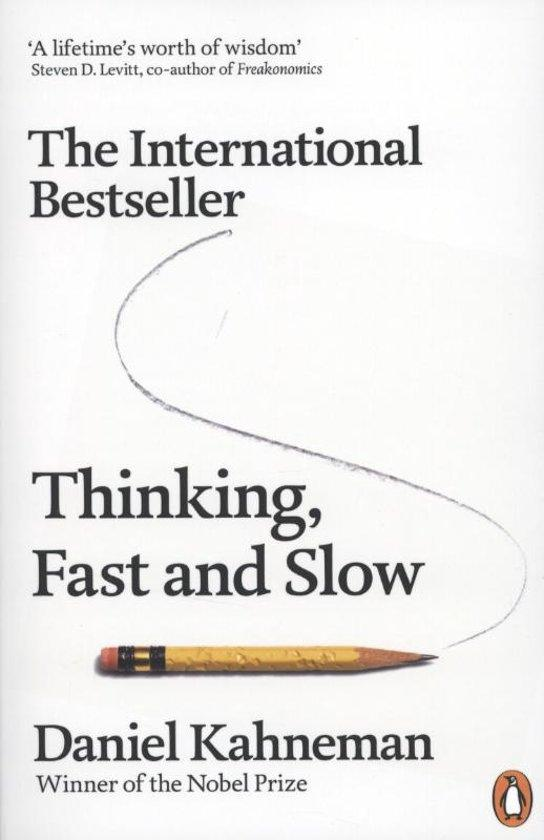 thinking fast and slow consumer behavior book